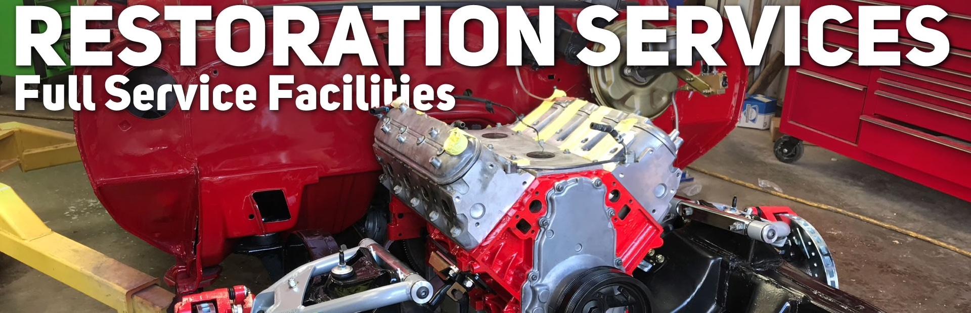 Southwest Classics Restoration Services