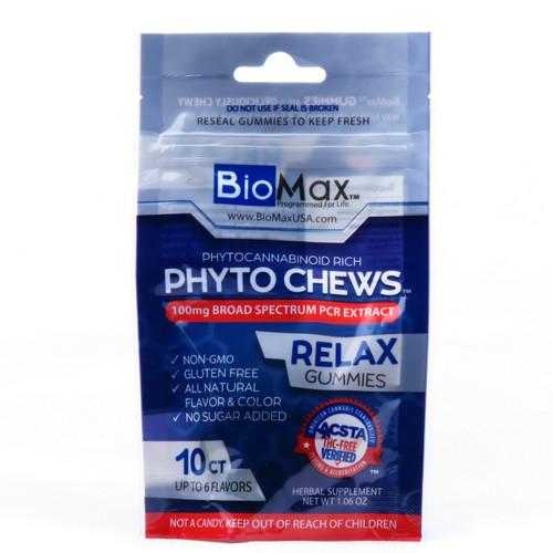BioMax™ PhytoChews™