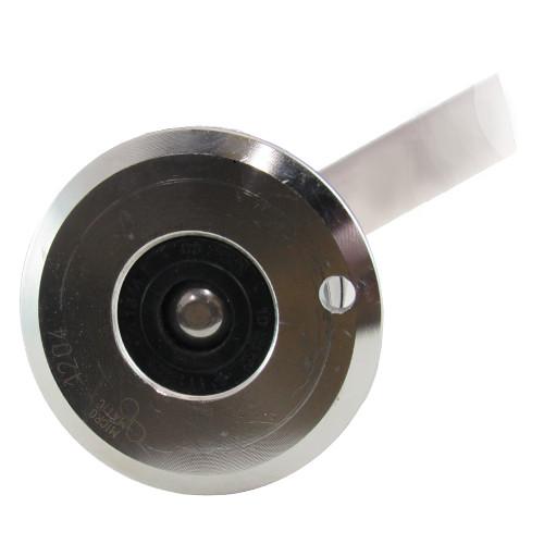 Cleaning valve, M System Valve: Schneider, Aventinus, Einbecker