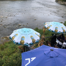 Best patio umbrella Toronto