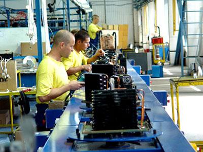 Beer cooling equipment manufacturer
