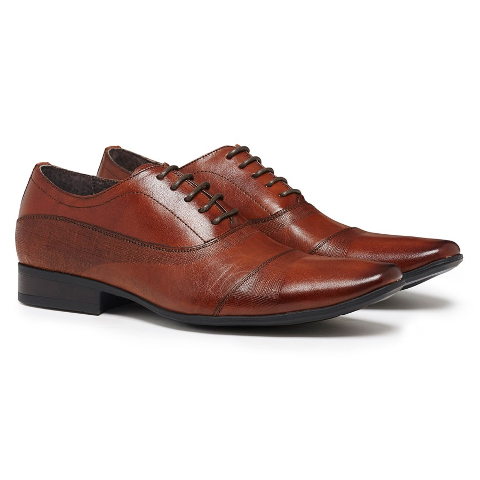Julius Marlow  BORRIS Coffee Brown