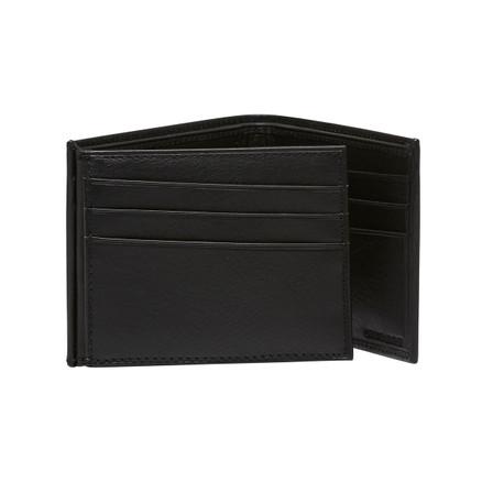 Julius Marlow Lazio   Wallet Black