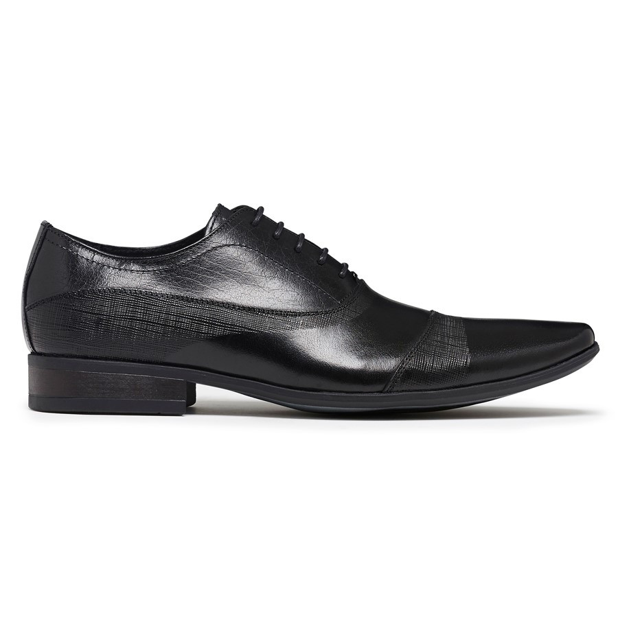 Julius Marlow Borris Black
