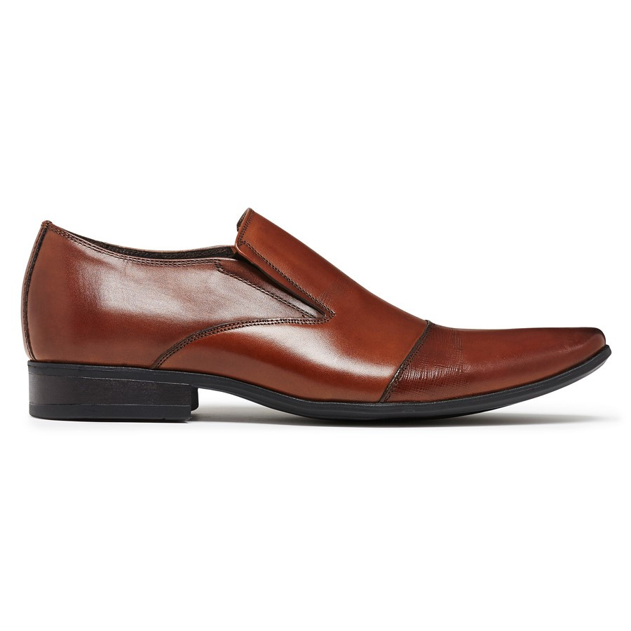 Julius Marlow Bernie Coffee Brown