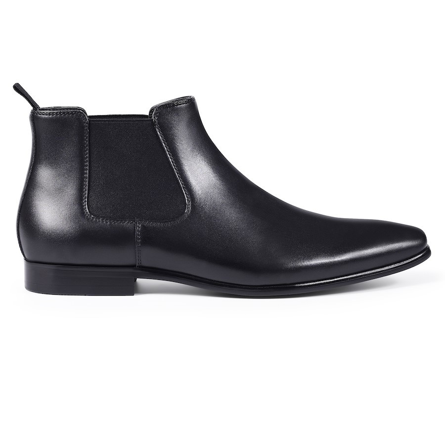 Julius Marlow Jolt Black