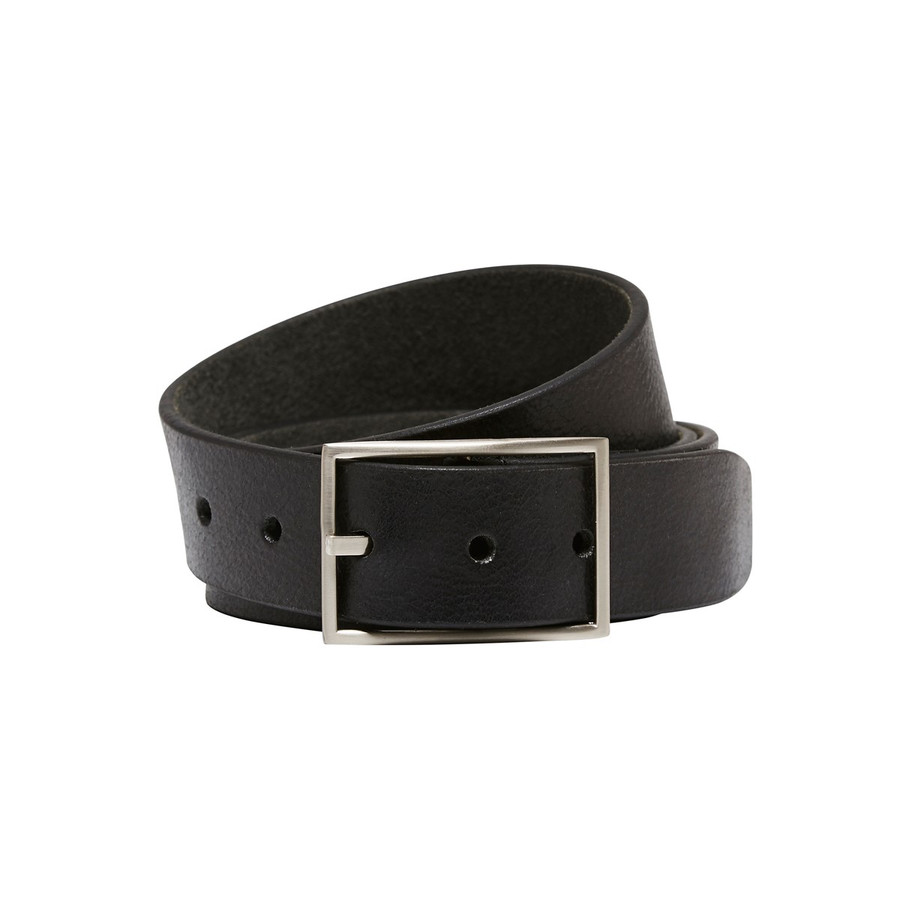Julius Marlow Everton Belt Black