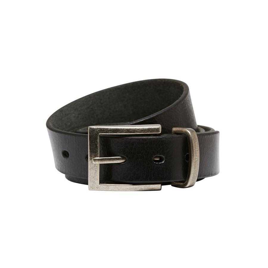 Julius Marlow Oxford Belt Black