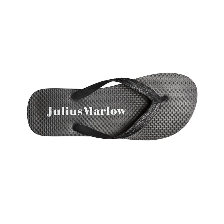 Julius Marlow Jm Thongs Black