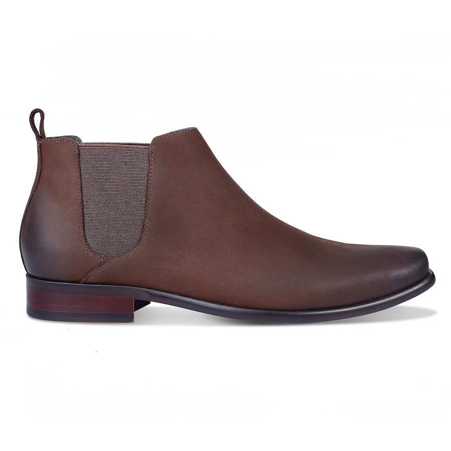 Julius Marlow Kick Brown Crzhors