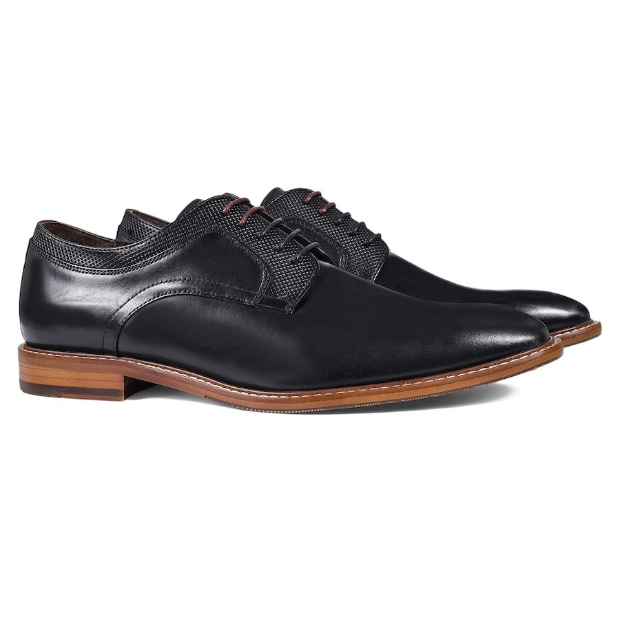 Julius Marlow Bade Black