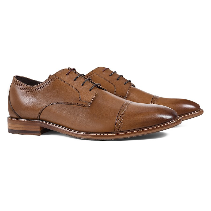 Julius Marlow Banded Dark Tan
