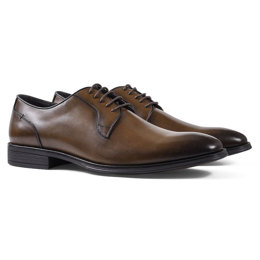 Julius Marlow Eject Chestnut