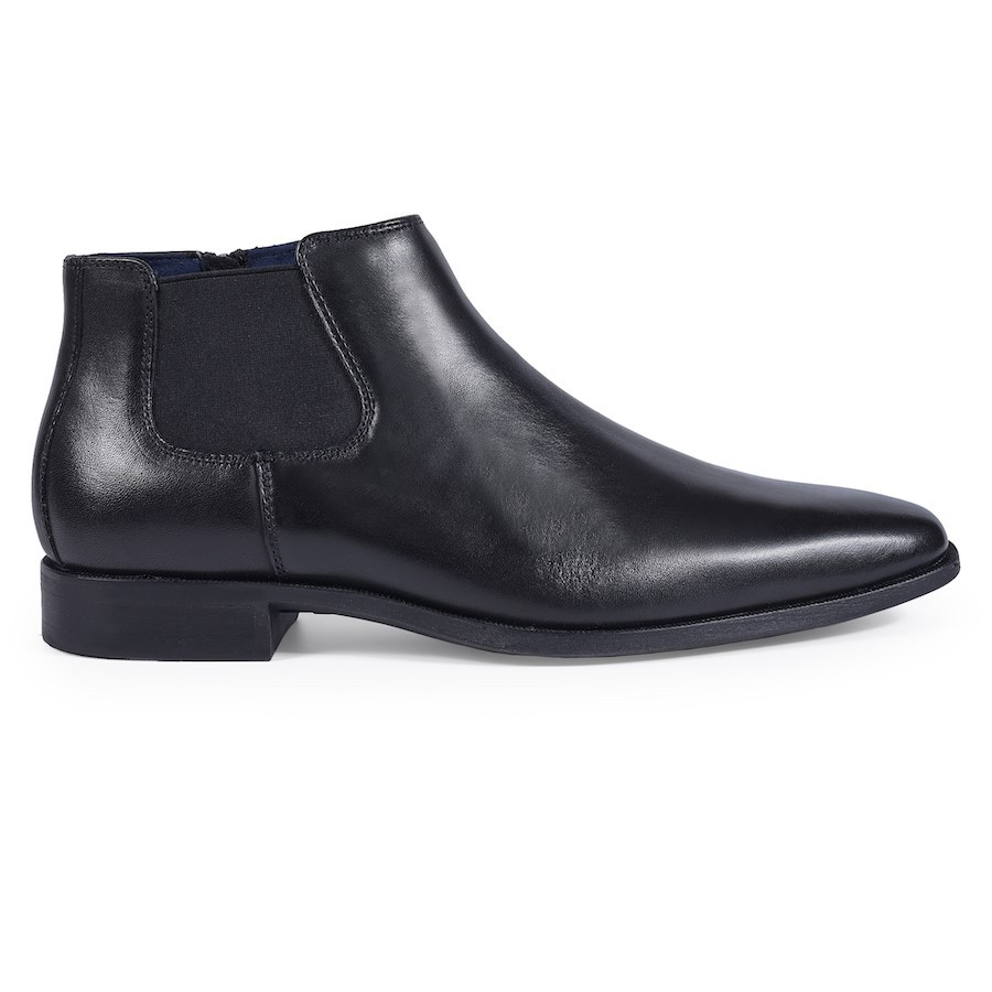 Julius Marlow Soho Black