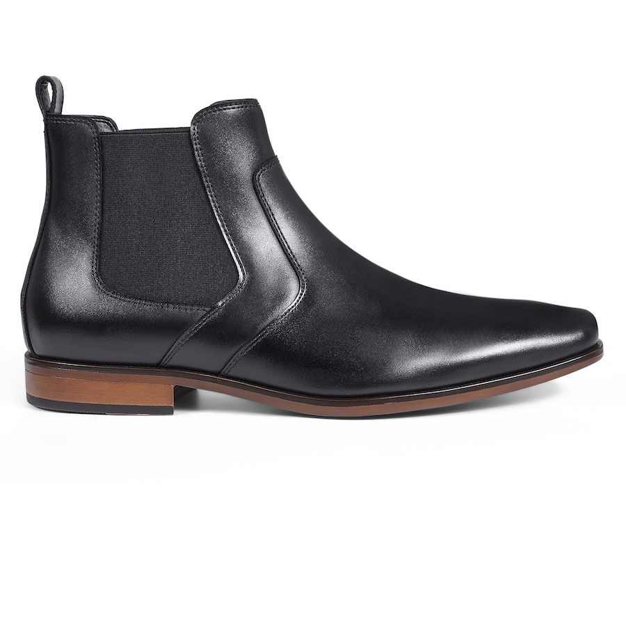 Julius Marlow Forward Black