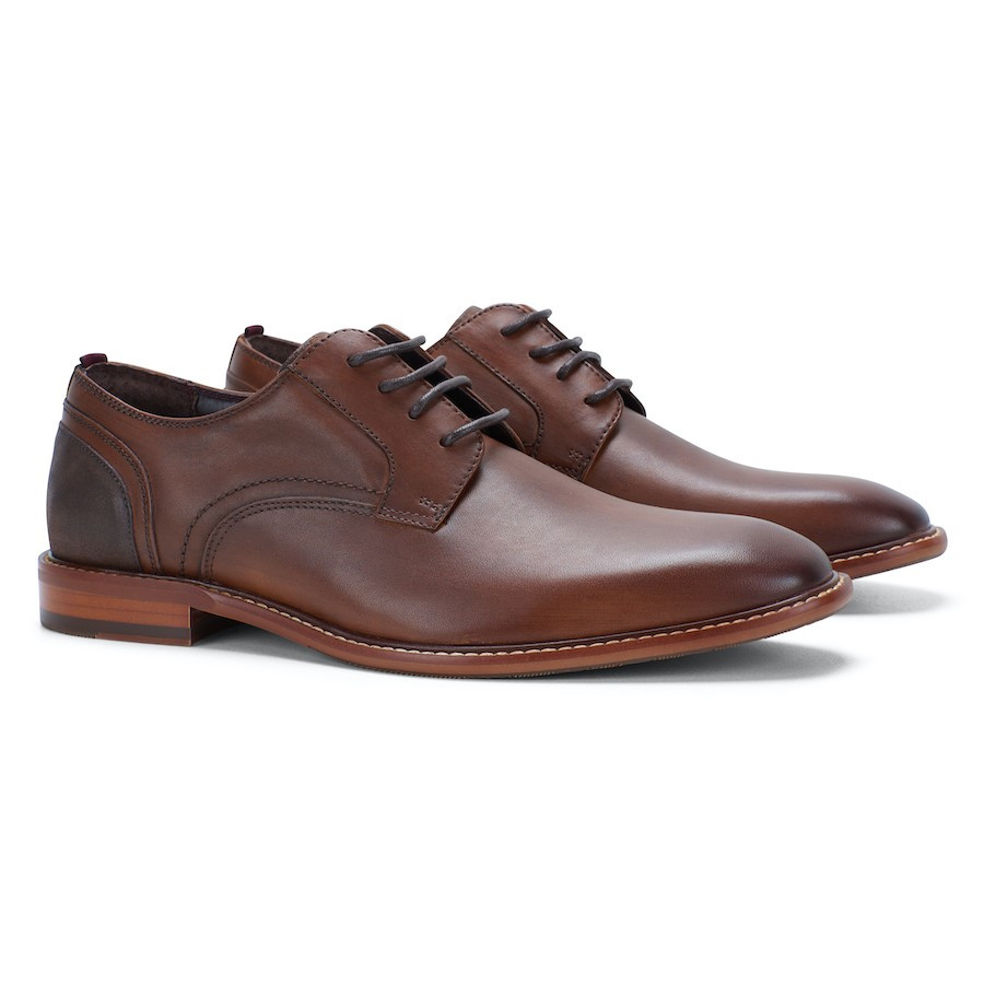 Julius Marlow Brake Dark Tan