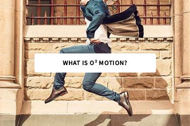 Julius Marlow o2-motion