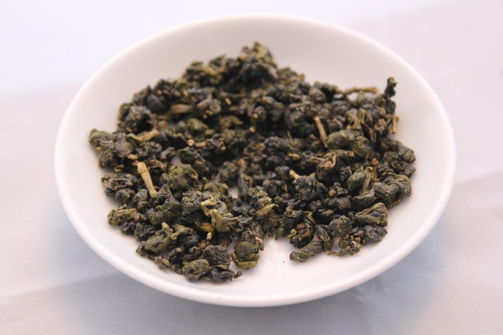 Da Yu Ling High Mountain Oolong Taiwan
