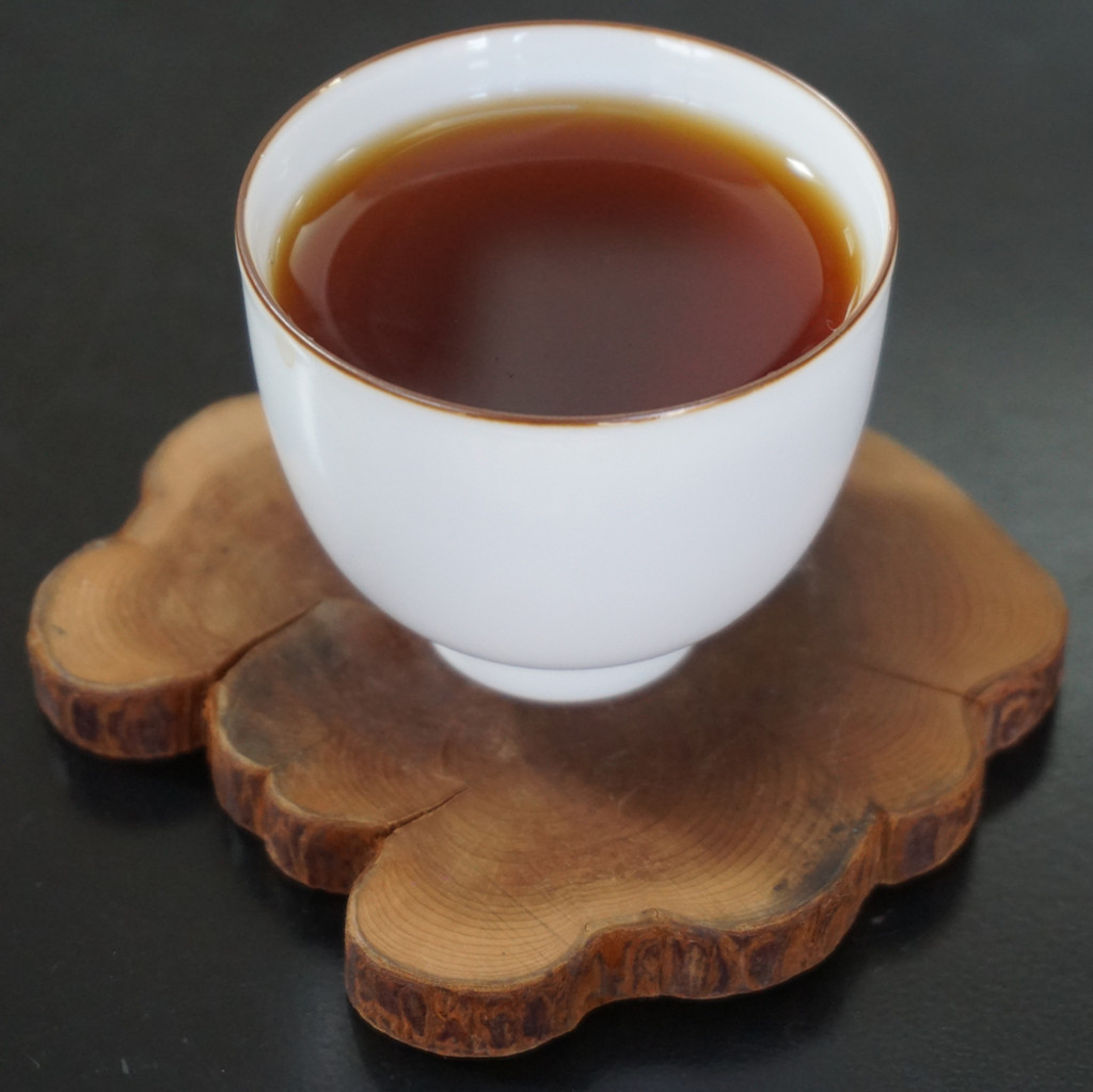 Eugene Breakfast Black Tea - Yunnan China Organic Tea