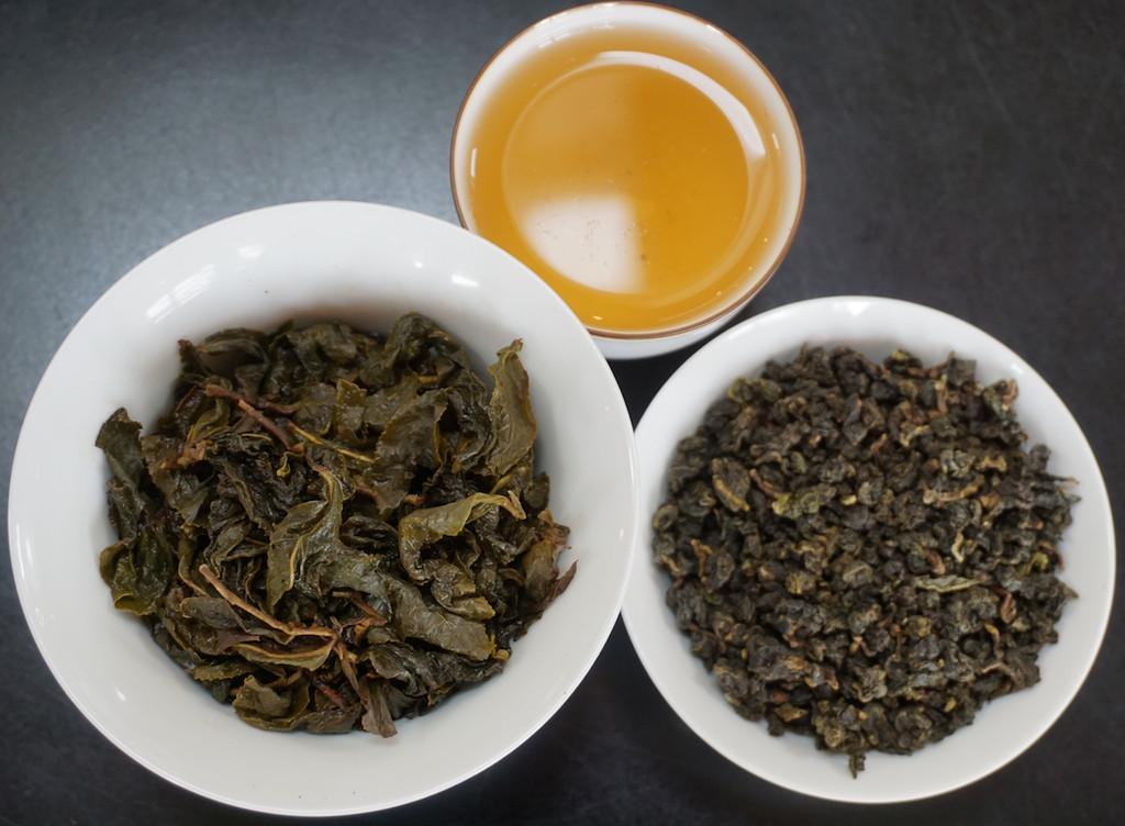 Charcoal Dawn Oolong fresh batch!!!