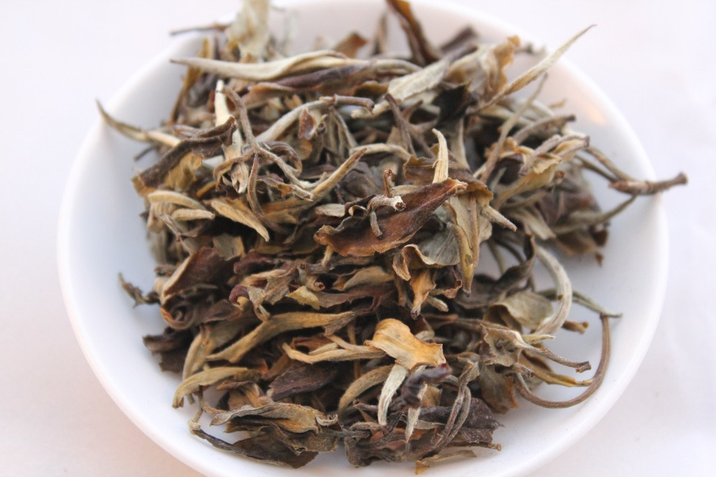 Hairy Monkey White Tea