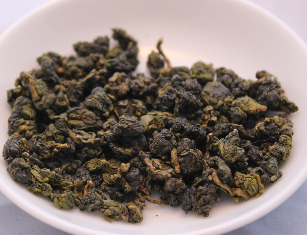 Ah Li Shan High Mountain Green Oolong