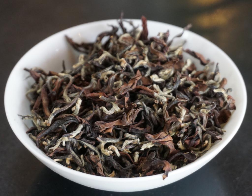 formosa oolong tea midnight beauty