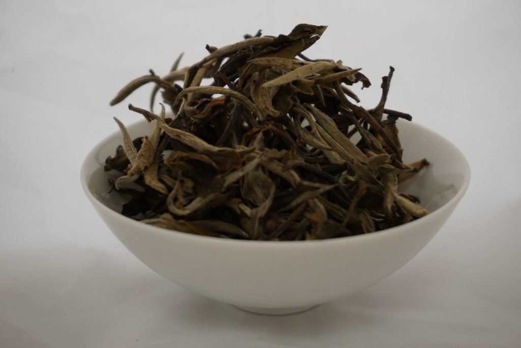 Fire Ape aged white tea
