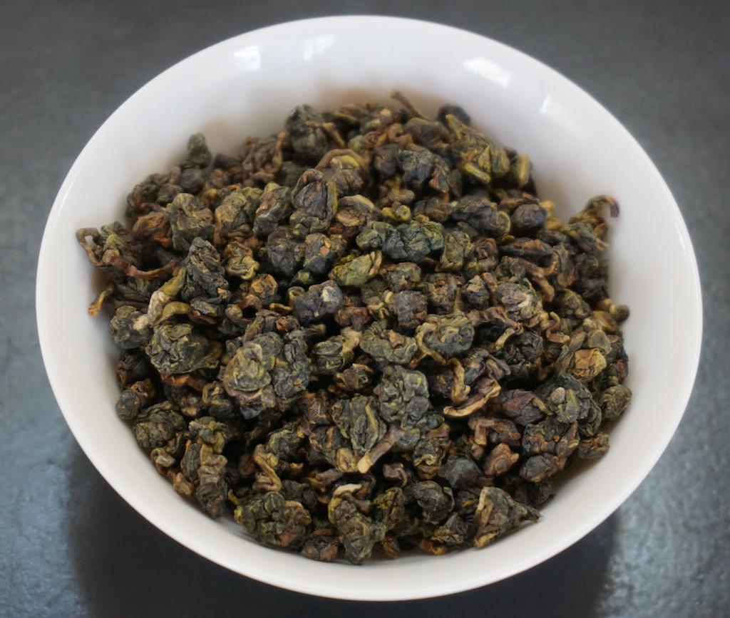 Star Light Oolong Tea loose leaf