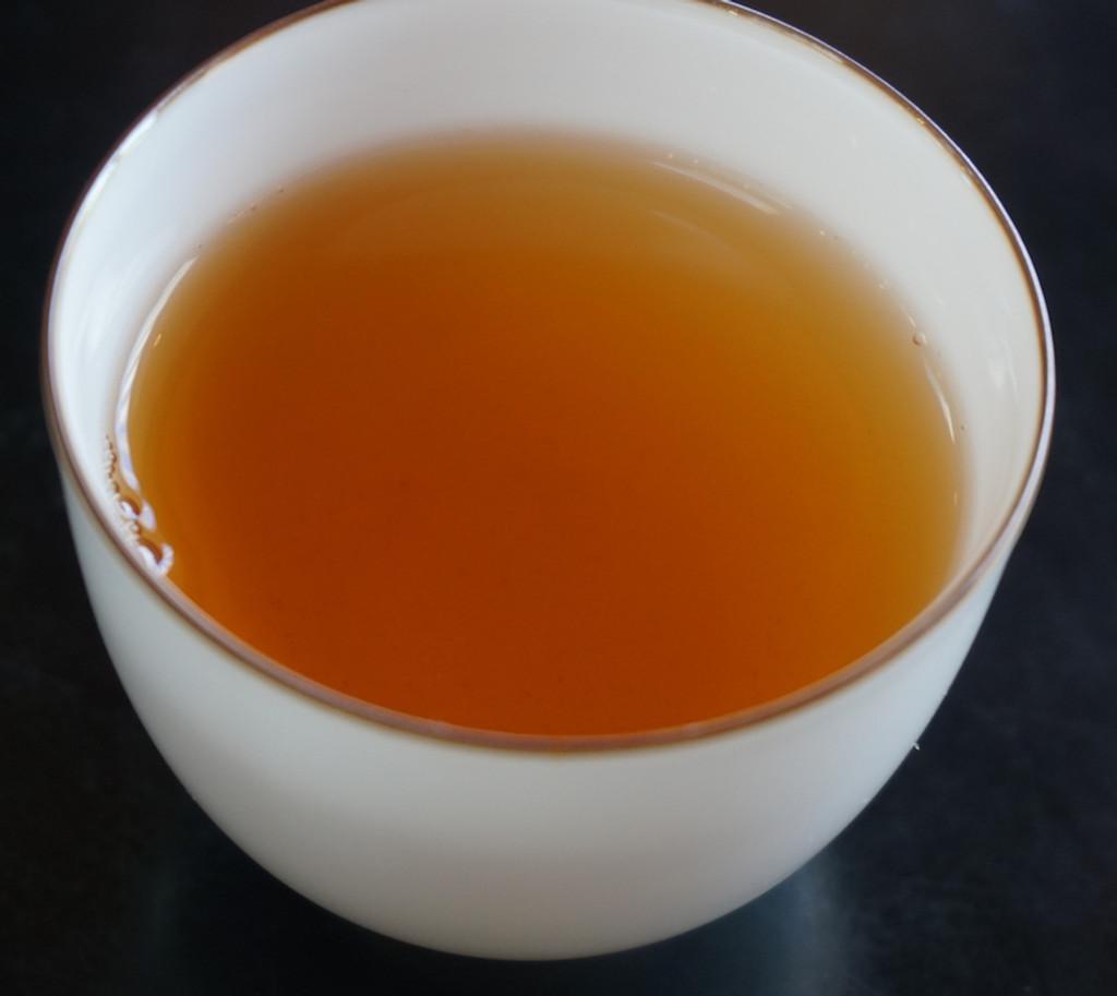 Star Light Oolong Tea Soup