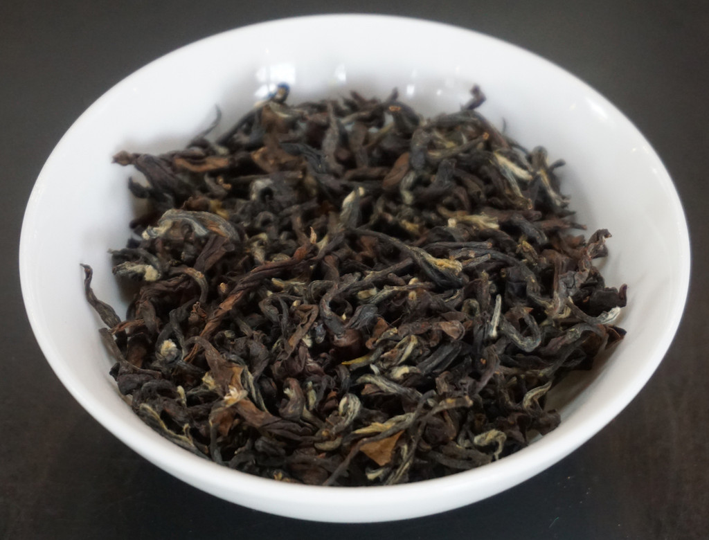 Taiwan Oolong Tea