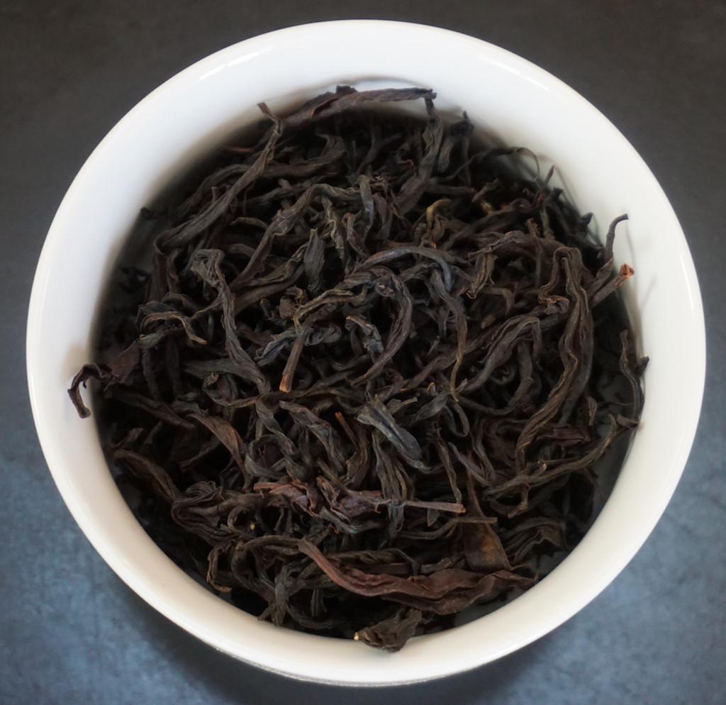 Carnelian 18 tea leaf