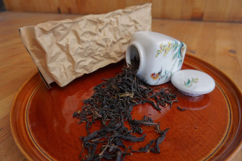 Godless Beauty Tea Caddie Bundle