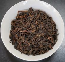 aged oolong tea loose leaf