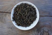 Bourbon Barrel Oolong Tea Loose Leaf Tea