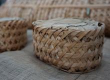 Liu An Dark Tea aka basket tea - 250g baskets