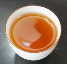 Liu An Dark tea basket tea soup