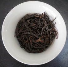 Godless Beauty Oolong dry leaf