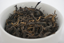 Heaven's Gate aged black tea
