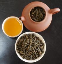 House Roast Oolong Tea