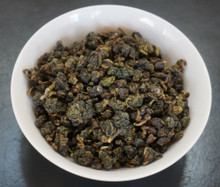 Star Light Oolong Tea loose leaf