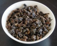 Star Bright Oolong Tea Dry loose leaf