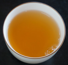Star Bright Oolong Tea Soup