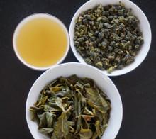 Li Shan High Mountain Oolong Tea Taiwan Spring 2020 Cui Feng Emerald Mountain