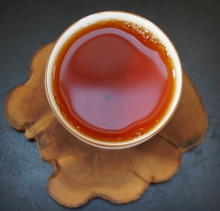 Carnelian 18 tea soup