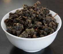 Oolong tea roasted high mountain Shan Lin Xi