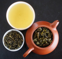 Green Oolong Pack