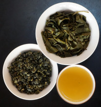 Winter Glow high mountain Taiwan Oolong tea