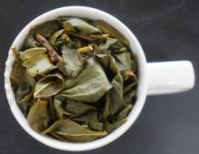 Li Shan Spring 2021 Leaf Brewed