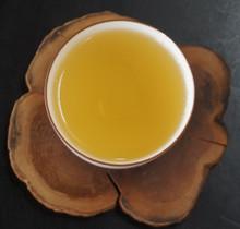 Li Shan Pine tea soup